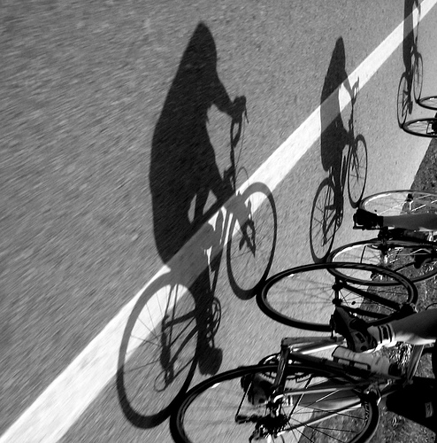 Cycling Benefits for MS
