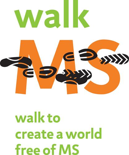 Walk for a Cause: Walk MS 2013