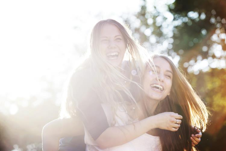 Being There: How to Help a Friend with Multiple Sclerosis