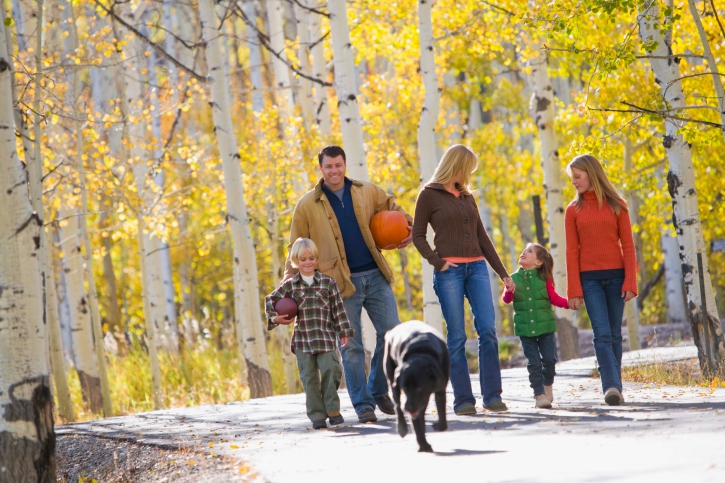 Stay Active in the Fall with These 5 MS-Safe Activities