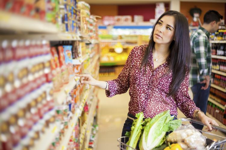 How to Buy MS-Friendly Foods on a Budget