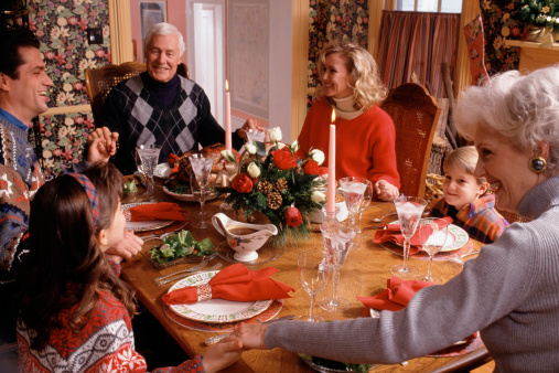 MS-Friendly Holiday Foods and Treats