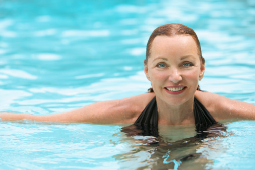 How Swimming Can Help Relieve Your MS Symptoms