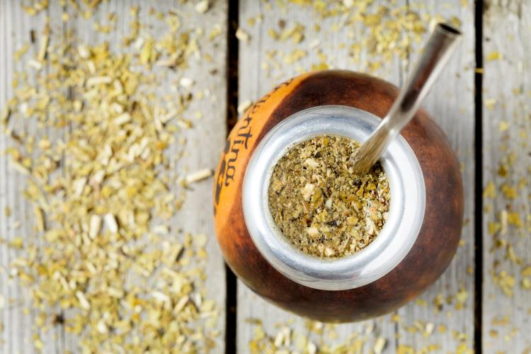 How Drinking Yerba Mate Helps Reduce MS Symptoms