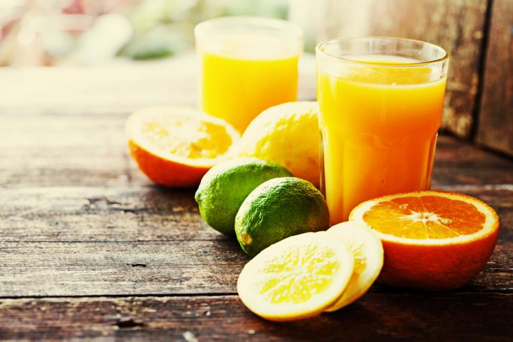 5 Fruit Juices Good for your Brain to Help Boost Your Memory