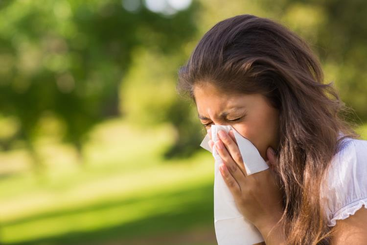 MS & Seasonal Allergies