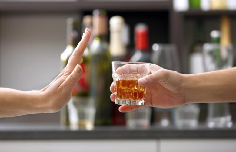 To Sip or Not to Sip: Alcohol and MS