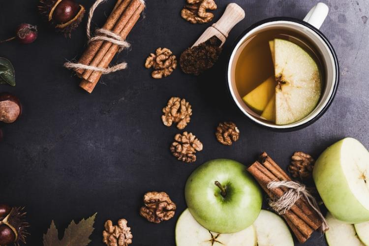 Five Fall Foods For MS Symptom Relief