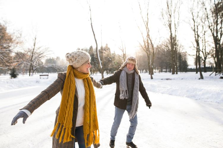 How to Avoid MS Flares in Winter