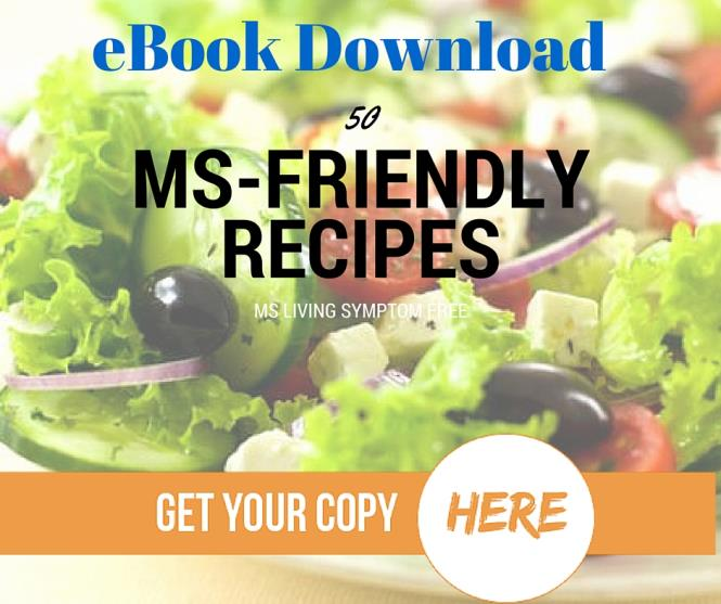 50 MS-Friendly Recipes